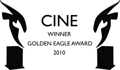 Conservation Filmmaker, Jeremy Roberts, wins CINE Golden Eagle for film Disturbance