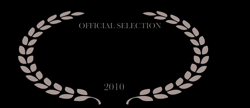 Official Selection at CINE International Film Fest!
