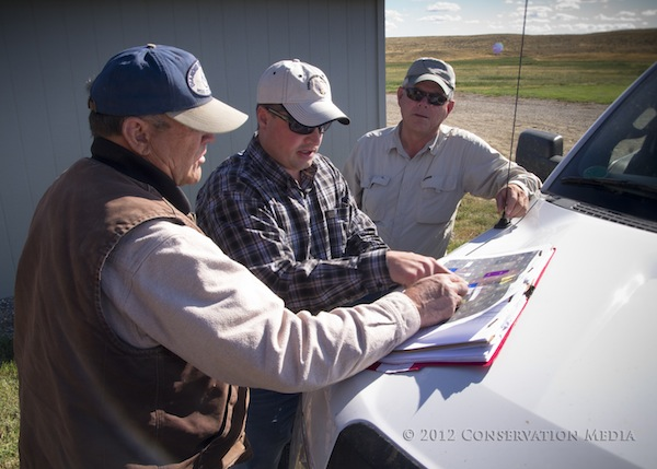 Developing Grazing Plans, Conservation Media, Jeremy R. Roberts