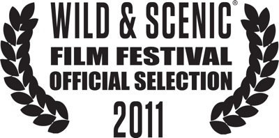 Conservation Media takes another Offical Selection home from 2011 Wild & Scenic Environmental Film Festival!