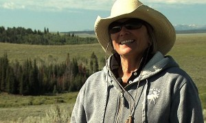 Establishing Conservation Easements – WYOMING