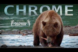 CHROME – Ocean Acidification, Steelhead, and Salmon