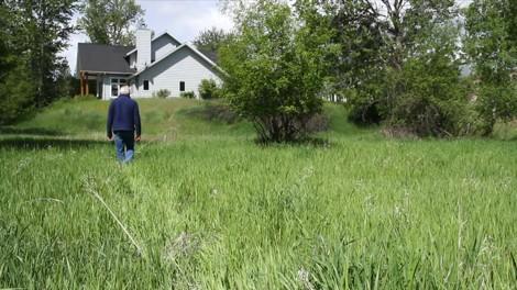 Floodplain Setbacks, Conservation Media.